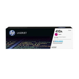 Toner 410A für Color Laserjet Pro M452/ M477fdn 2300Seiten magenta HP CF413A Produktbild