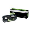 Toner für Optra MS810DE/812DE 45000Seiten schwarz Lexmark 52D2X00 Produktbild