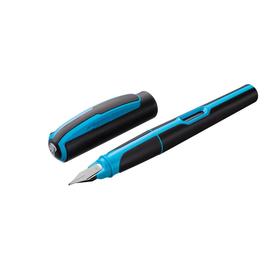 Schulfüller Style P57 M Neonblau Pelikan 801263 Produktbild