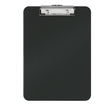 Klemmbrett Bebop A4 bis 80Blatt schwarz Polystyrol Leitz 3963-00-95 Produktbild