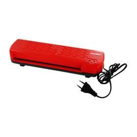 Laminiergerät bis A4 bis 80µ U-Lam 1.0 rot Pfeiffer Produktbild
