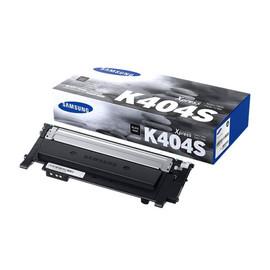 Toner C404K für Xpress C430/C480 1500Seiten schwarz Samsung CLT-K404S/ELS Produktbild