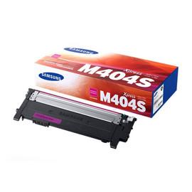 Toner C404M für Xpress C430/C480 1000Seiten magenta Samsung CLT-M404S/ELS Produktbild