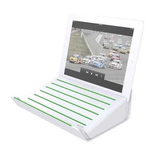Aktion Ladestation für iPads/IPhone/ Tablet weiß Leitz 6264-00-01 Produktbild Additional View 5 L