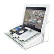 Aktion Ladestation für iPads/IPhone/ Tablet weiß Leitz 6264-00-01 Produktbild Additional View 2 S