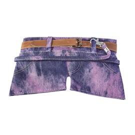 Mäppchen und Umhängetasche zugleich HOT PANTS farbig sortiert Wedo 24265099 Produktbild