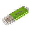Dankeschön USB Stick Flash Pen 2.0 Laeta 64GB 10MB/s grün Hama 00104300 Produktbild