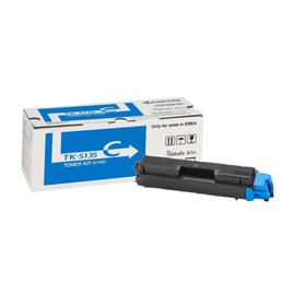 Toner TK-5135C für TASKalfa 260 5000Seiten cyan Kyocera 1T02PACNL0 Produktbild