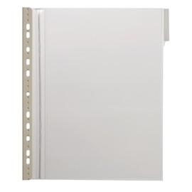 Sichttafeln FUNCTION DISPLAY PANEL SAFE A4 für Tafelträger mit Zip-Verschluß transparent Durable 5832-19 (PACK=5 STÜCK) Produktbild