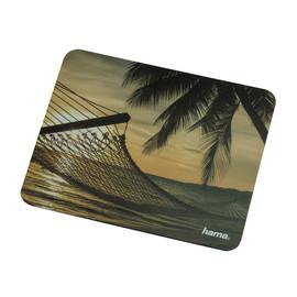 Mousepad Hängematte 220x180mm Hama 00054793 Produktbild