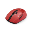 Optical Mouse Milano rot Hama 00182640 Produktbild Additional View 1 S