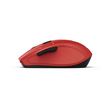 Optical Mouse Milano rot Hama 00182640 Produktbild Additional View 2 S