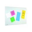 Folien Haftnotizen Magic Chart Notes 10x20cm sortiert Legamaster 7-159499 (PACK=500 BLATT) Produktbild Additional View 3 S