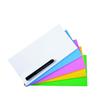 Folien Haftnotizen Magic Chart Notes 10x20cm sortiert Legamaster 7-159499 (PACK=500 BLATT) Produktbild