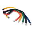 Textilband Soft Colour mit Sicherheits- verschluß 15mm x 44cm ocker Durable 8127-135 (PACK=10 STÜCK) Produktbild Additional View 1 S