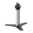 Tischstandfuß DeskStand 200 für TabletSafe silber Novus 882+0209+000 Produktbild
