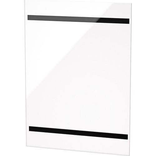Postertasche A4 magnetisch 213x8x300mm Acryl Helit H6811902 Produktbild