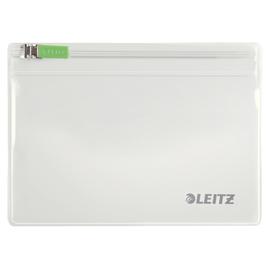 Traveller Complete mit Zip XS transparent Leitz 4006-00-00 (PACK=2 STÜCK) Produktbild