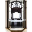 Informationsrahmen DURAFRAME 50x70cm silber selbstklebend Durable 4996-23 Produktbild Additional View 1 S