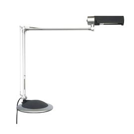 Tischleuchte MAULoffice mit Standfuß 20W silber Maul 82150-95 Produktbild