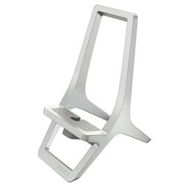 Tischständer Style für Smartphone silber Leitz 6510-00-84 Produktbild