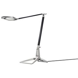 Tischleuchte LED Style dimmbar satin schwarz Leitz 6208-00-94 Produktbild