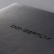 Notizbuch CONCEPTUM Softwave kariert Tablet-Format 180x240mm 80Seiten schwarz Hardcover Sigel CO117 Produktbild Additional View 9 S