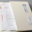 Notizbuch CONCEPTUM Softwave liniert A4 187x270mm 194Seiten black Softcover Sigel CO311 Produktbild Additional View 1 S