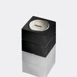 SuperDym-Magnet-Würfel C20 artverum Cube-Design 20x20x20mm schwarz super stark Sigel GL722 (PACK=2 STÜCK) Produktbild Additional View 1 S