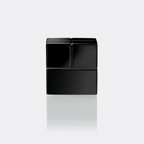 SuperDym-Magnet-Würfel C20 artverum Cube-Design 20x20x20mm schwarz super stark Sigel GL722 (PACK=2 STÜCK) Produktbild Additional View 4 L