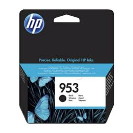 Tintenpatrone 953 für HP OfficeJet Pro 8210/8700 23,5ml schwarz HP L0S58AE Produktbild