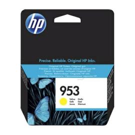 Tintenpatrone 953 für HP OfficeJet Pro 8210/8700 10ml yellow HP F6U14AE Produktbild