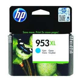 Tintenpatrone 953XL für HP OfficeJet Pro 8210/8700 20ml cyan HP F6U16AE Produktbild