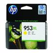 Tintenpatrone 953XL für HP OfficeJet Pro 8210/8700 20ml yellow HP F6U18AE Produktbild