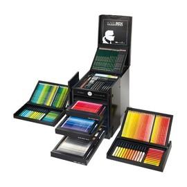 KARLBOX ART&GRAPHIC Limited Edition Faber Castell 110051 Produktbild