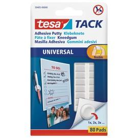 Klebeknete TACK Tesa 59405-00000-00 (PACK=80 STÜCK) Produktbild