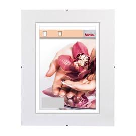 Bilderrahmen Clip-Fix Polystyrol 21x29,7cm Hama 00061595 Produktbild