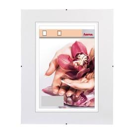Bilderrahmen Clip-Fix Polystyrol 29,7x42cm Hama 00061596 Produktbild