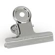 Briefklemmer 50mm nickel Maul 21750-96 (BTL=10 STÜCK) Produktbild