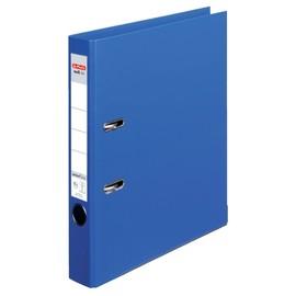 Ordner maX.file protect+ A4 50mm blau Kunststoff Herlitz 10834752 Produktbild