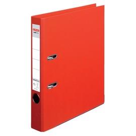 Ordner maX.file protect+ A4 50mm rot Kunststoff Herlitz 10834737 Produktbild
