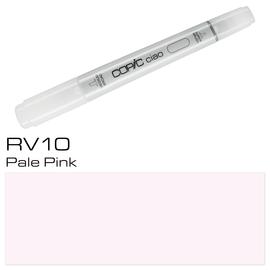 Copic Ciao Typ RV10 Rund- und Keilspitze pale pink Holtz 22075177 Produktbild