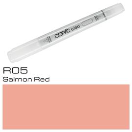Copic Ciao Typ R05 Rund- und Keilspitze salmon red Holtz 22075184 Produktbild