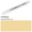 Copic Ciao Typ YR23 Rund- und Keilspitze yellowish shade Holtz 2207583 Produktbild
