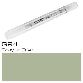 Copic Ciao Typ G94 Rund- und Keilspitze grayish olive Holtz 22075258 Produktbild