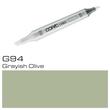 Copic Ciao Typ G94 Rund- und Keilspitze grayish olive Holtz 22075258 Produktbild Additional View 1 S