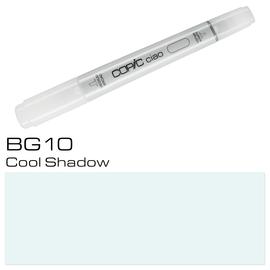 Copic Ciao Typ BG10 Rund- und Keilspitze cool shadow Holtz 2207578 Produktbild