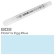 Copic Ciao Typ B02 Rund- und Keilspitze robin´s egg blue Holtz 22075134 Produktbild