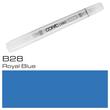 Copic Ciao Typ B28 Rund- und Keilspitze royal blue Holtz 22075305 Produktbild