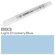 Copic Ciao Typ B93 Rund- und Keilspitze light crockery blue Holtz 22075278 Produktbild